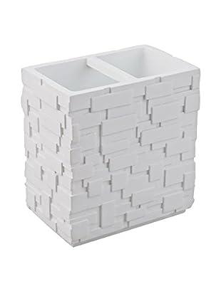 Neutral Vaso Baño Wall Blanco