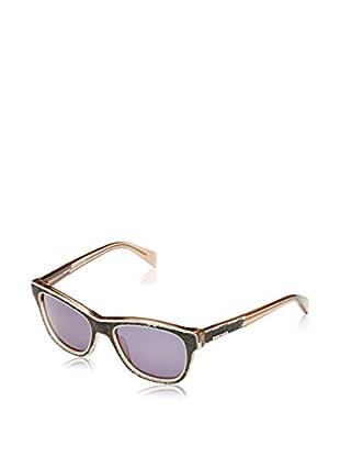 Diesel Sonnenbrille DL0111_47V (52 mm) braun