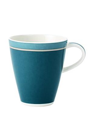 Villeroy & Boch Set Taza 4 Uds. Caffe Club Uni Cornflower