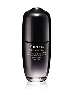 SHISEIDO Aceite Facial/Corporal Replenishing Treatment 75 ml