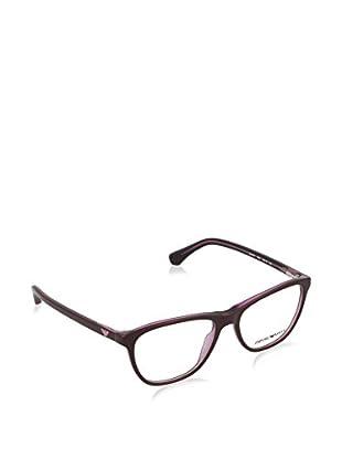 EMPORIO ARMANI Gestell 3075 548152 (52 mm) schwarz