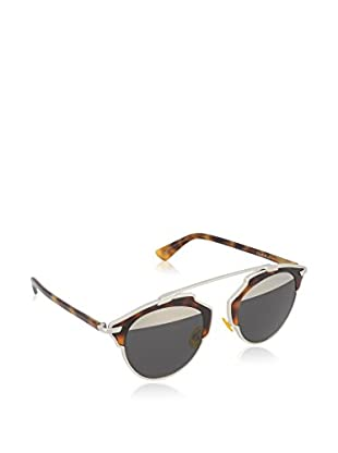 Christian Dior Sonnenbrille SOREAL MDAOO (48 mm) havanna