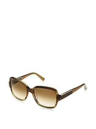 Calvin Klein Sonnenbrille 7902S_318 (57 mm) oliv