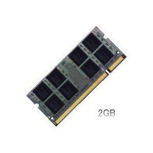 【クリックで詳細表示】Eee PC 1000H/1000HAE/1000HE/1000HD/1000HTでの動作保証2GBメモリ