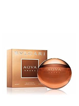 Bvlgari Edt Aqua Amara 100 ml
