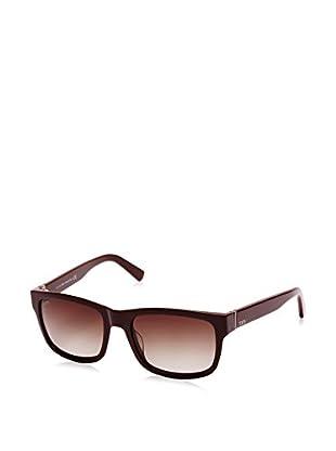 Tod'S Gafas de Sol TO0163 (56 mm) Vino