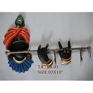 Wall decals - Krishna Key Holder