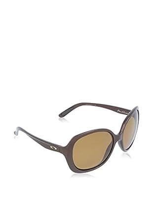 OAKLEY Sonnenbrille Polarized 9178 (59 mm) braun