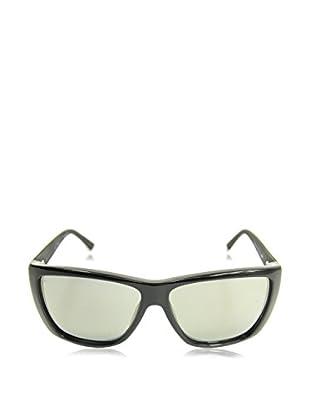 Gucci Sonnenbrille 3716/ S-INA (59 mm) schwarz