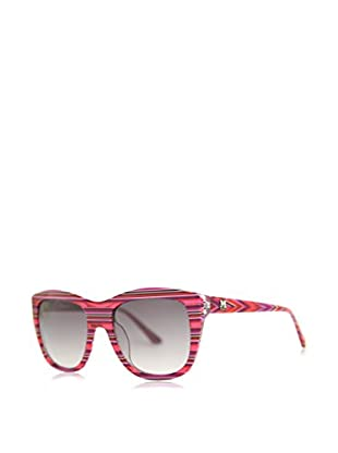 Missoni Gafas de Sol 54904 (55 mm) Multicolor