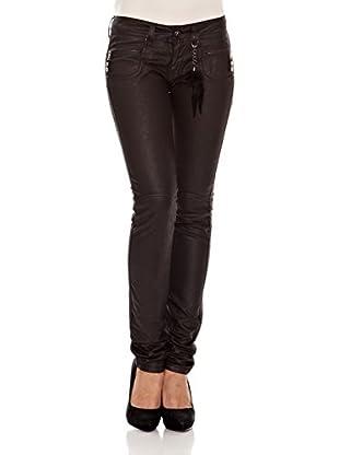 Pepe Jeans London Pantalón Bonoville (Negro)