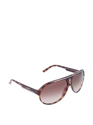 Carrera Sonnenbrille 57 JDXUR havanna