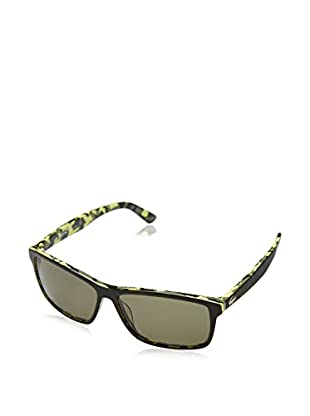 Lacoste Occhiali da sole 705S 317 (57 mm) Verde