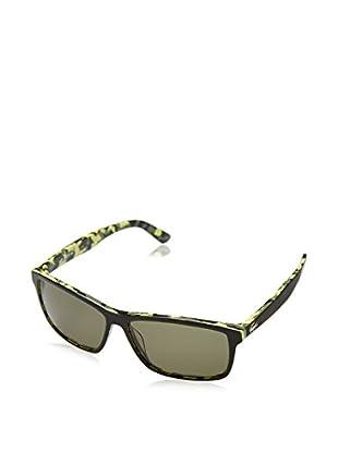 Lacoste Gafas de Sol 705S 317 (57 mm) Verde