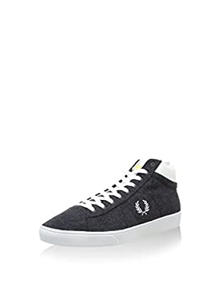 Fred Perry Zapatillas abotinadas Fp Spencer Mid
