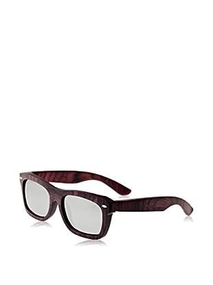 Earth Wood Sunglasses Gafas de Sol Wood Portsmouth (51 mm) Marrón