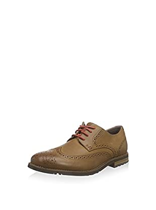 Rockport Zapatos derby LEDGE HILL TOO Wingtip