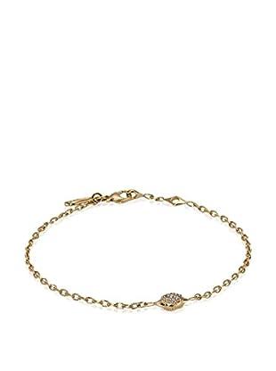 Pandora Armband  weißgold