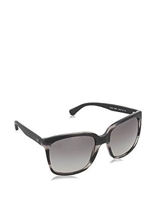 EMPORIO ARMANI Sonnenbrille 4049 (56 mm) grau