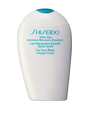 Shiseido After Sun Emulsion Intensive Recovery 150 ml, Preis/100 ml: 15.99 EUR
