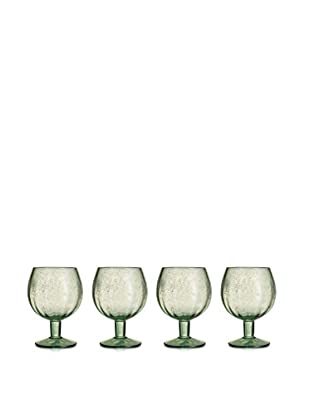 Fifth Avenue Set of 4 Riley 20-Oz. Goblets