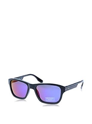 GUESS Sonnenbrille 6802 (56 mm) schwarz