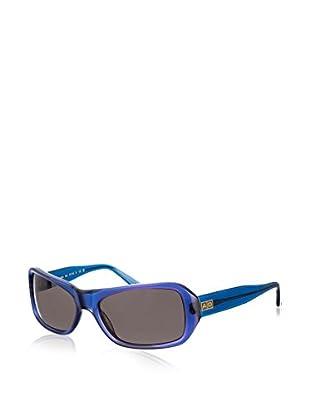 Adolfo Dominguez Sonnenbrille AD14084-543 (60 mm) blau