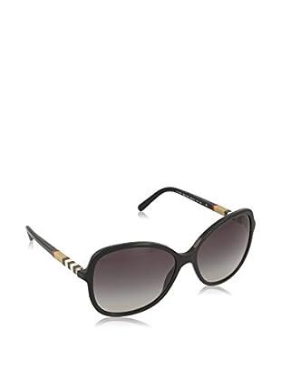BURBERRYS Sonnenbrille 4197_30018G (58 mm) schwarz