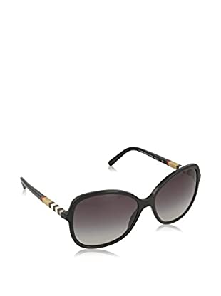 BURBERRYS Gafas de Sol 4197_30018G (58 mm) Negro