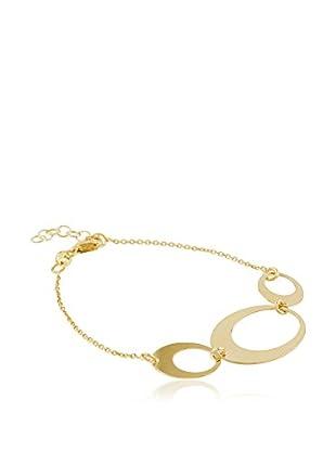 ALBA CAPRI Armband Alegra vergoldetes Silber 925