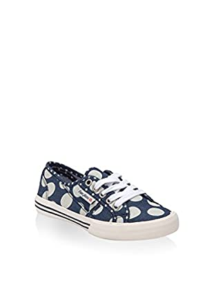 Pepe Jeans Zapatillas Coven Flowers