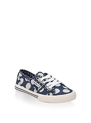Pepe Jeans Sneaker Baker Lunar