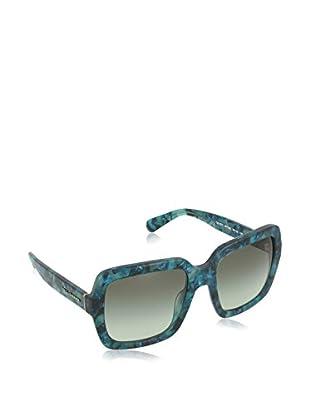 DOLCE & GABBANA Gafas de Sol 4273 29118E (55 mm) Verde
