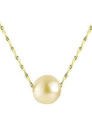 Mitzuko Halskette  gold