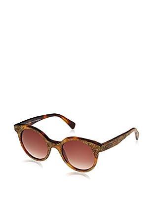 Alexander McQueen Gafas de Sol AMQ4275/S (49 mm) Havana