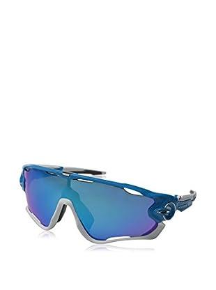 Oakley Sonnenbrille Jawbreaker (131 mm) himmelblau