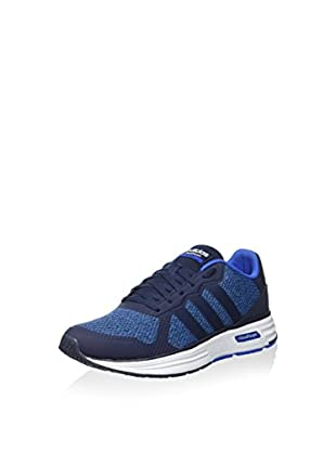 adidas Zapatillas Cloudfoam Flyer Uniink/Conavy/Blue