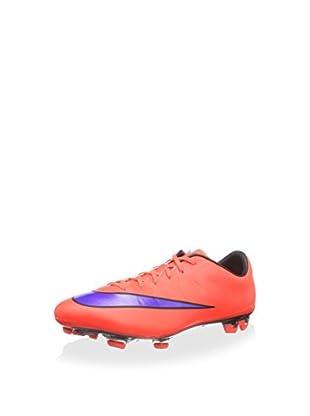 Nike Botas de fútbol Mercurial Veloce Ii Fg