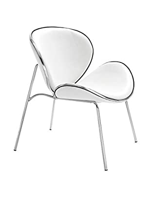 Contemporary Living Sessel New Young weiß