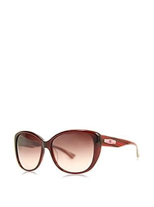 Missoni Gafas de Sol 53908 (59 mm) Rojo