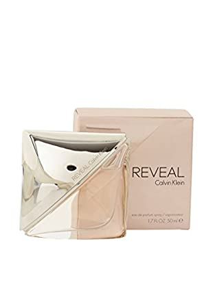 CALVIN KLEIN Damen Eau de Parfum Reveal 50 ml, Preis/100 ml: 81.9 EUR