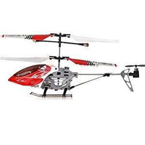 Bazaa24x7 TOY089 Toy Helicopter