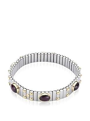 Nomination Armband  silber/goldfarben