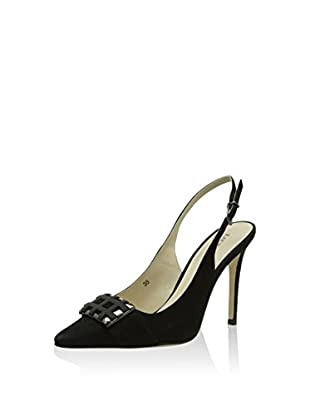 Luciano Barachini Zapatos de talón abierto