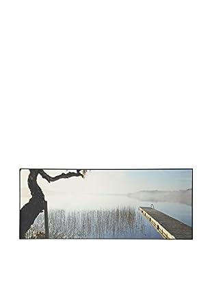 ABC Tappeti Alfombra Vinyl Nr02 Fog Barro 50 x 120 cm