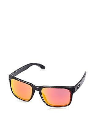 OAKLEY Gafas de Sol 9102 (55 mm) Negro