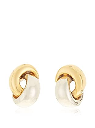 Rhapsody Orecchini Interlocking oro giallo 18 Kt