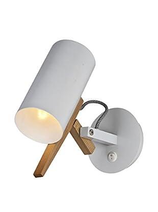 Lámpara Aplique Woodlight