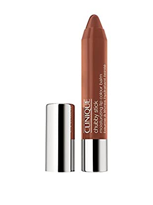 Clinique Bálsamo de Labios Chubby Stick N°09 Heaping Hazelnut 3.0 g