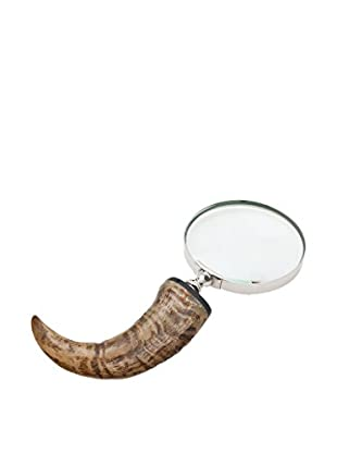 Godinger Natural Horn Magnifying Glass